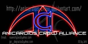 Anicardios-Crew New ID