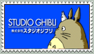Ghibli Stamp by Ghibli-FC
