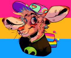 pride! by Carol-Velow