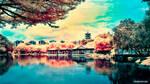 secret chinese garden