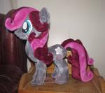 My OC Pony - Daphina Bloom