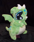 Talaveri the Baby Dragon
