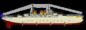HMAS Axius II the Reclaimer