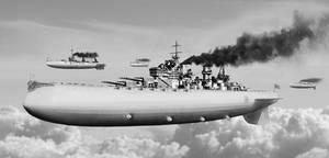 Vanquisher-Class Heavy Dreadnought