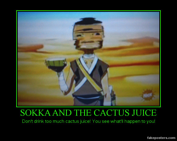 Sokka Drink Cactus Juice It S The Quenchiest