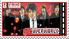 I love UVERworld by zelda-ocarina