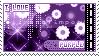 I love purple by zelda-ocarina