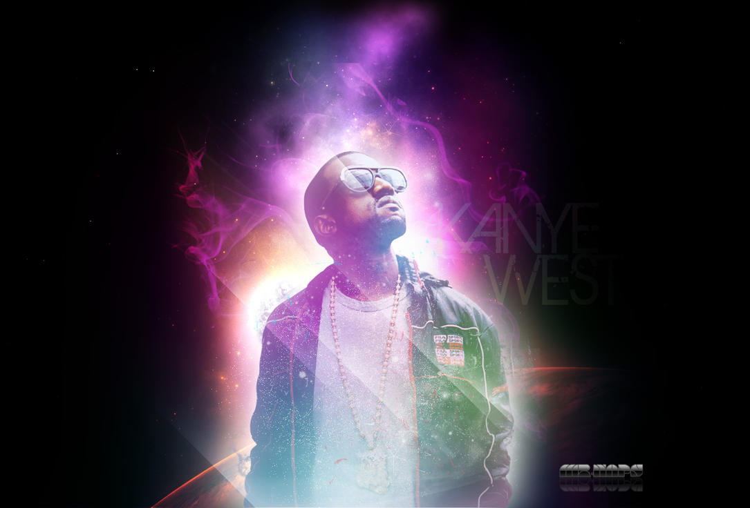 Mr.West by mrnaps