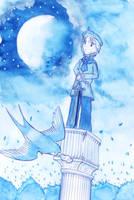 El Principe Feliz by yoshiky