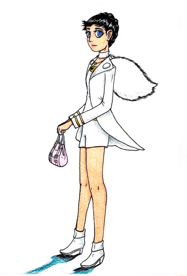 Diantha bodysuit by Fingurken on DeviantArt