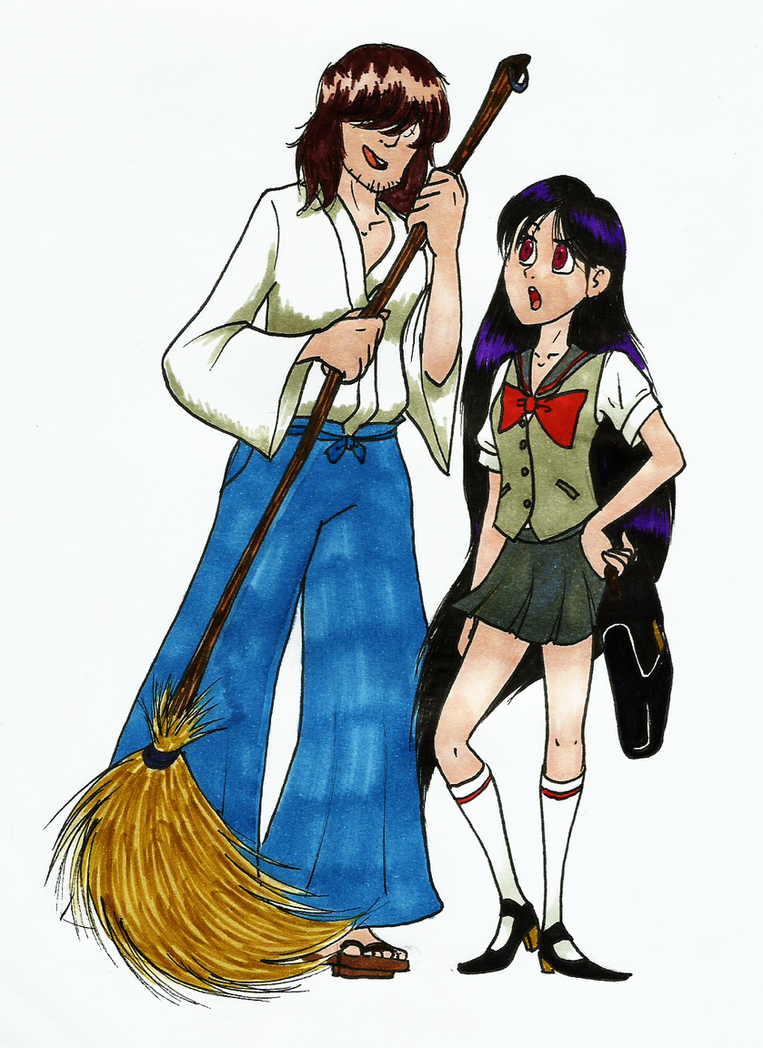 Rei Yuichiro by yoshiky