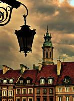 Warsaw. by devon007