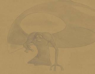 Martians by Biofauna25