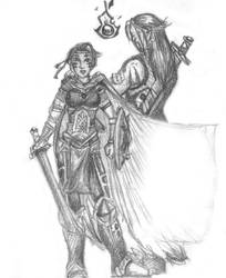 Lady Dachara