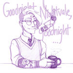 Goodnight Night Vale, goodnight ...