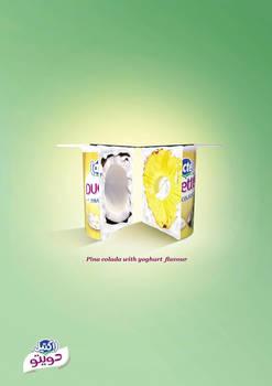 Duetto yoghurt 2