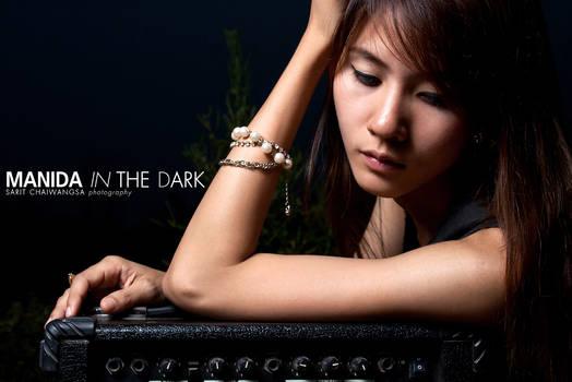 Manida in the Dark : 13
