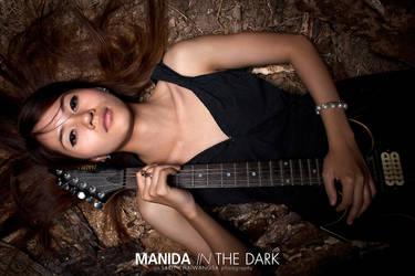 Manida in the Dark : 18