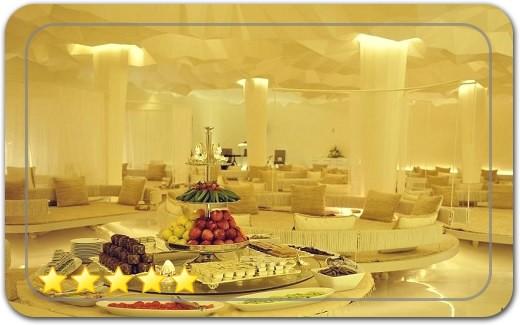 رستوران هفت خوان شیراز