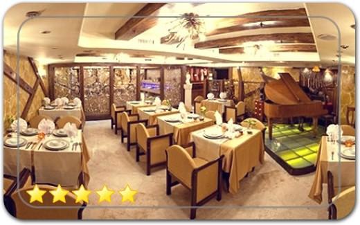 رستوران نایب وزرا تهران