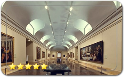 موزه دل پرادو مادرید