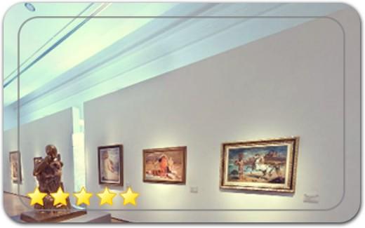 موزه carlo bilotti در ایتالیا