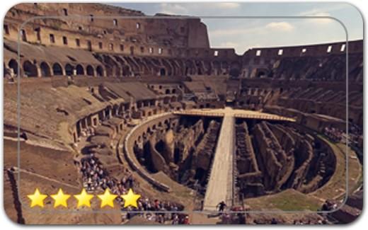 کلوسئوم ایتالیا