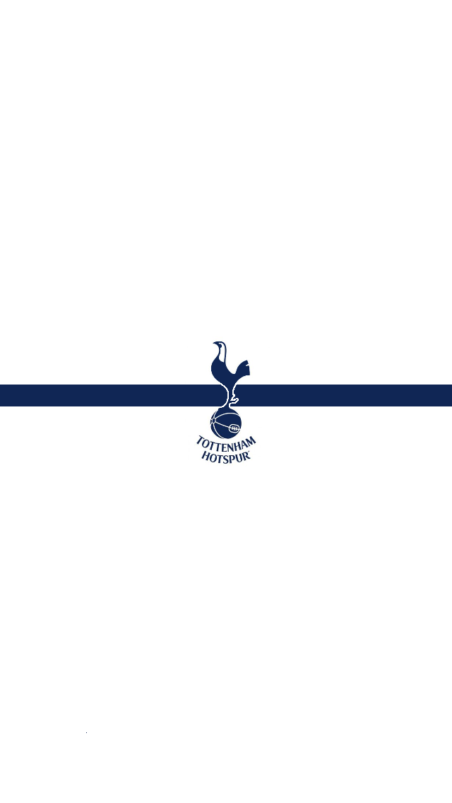Tottenham Hotspur iPhone 5 Wallpaper by colbro ...
