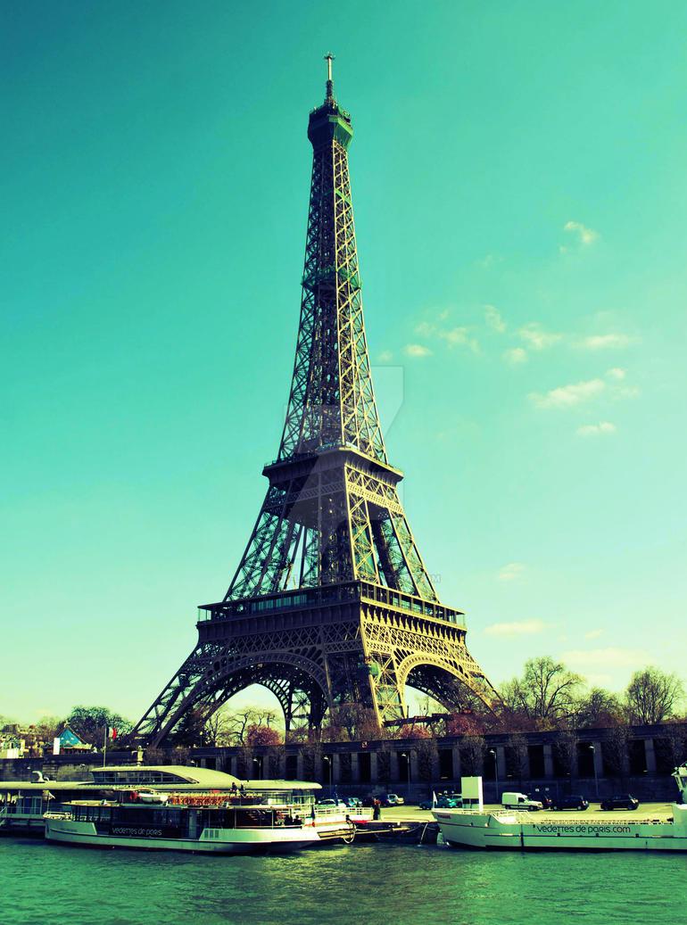 Symbol of France by black-ladybird