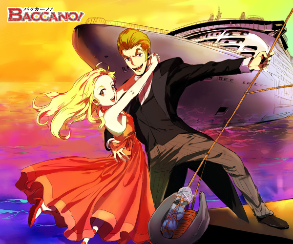 DeviantArt: More Artists Like Isaac- Baccano! by Cheezdoodles