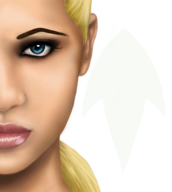 Artemis by RealityChik