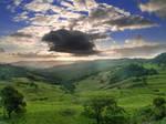 Maleny Valley