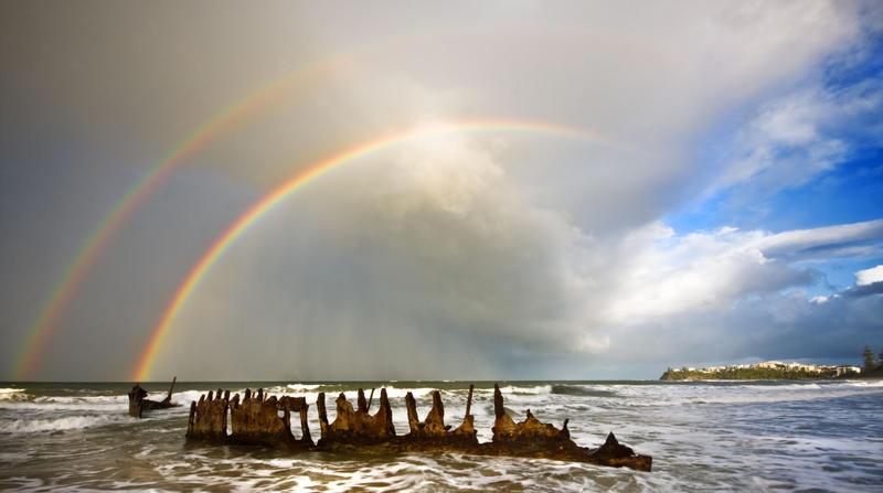 Rainbow by eye-of-tom