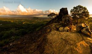 Mt Ngun Ngun View