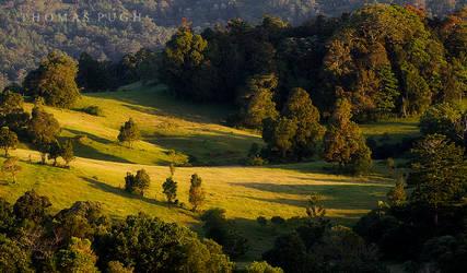 View of Upper Mount Mellum