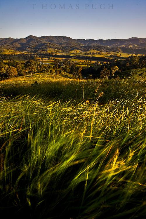 Kenilworth Farming Lands