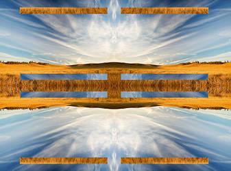 Kaleidescopic Vista by eye-of-tom