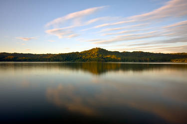 Baroon Pocket Dam by eye-of-tom
