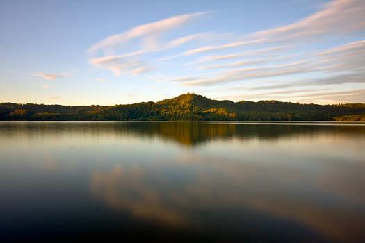 Baroon Pocket Dam