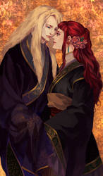 The Twelve Kingdoms - kei by nozokiDAVIS