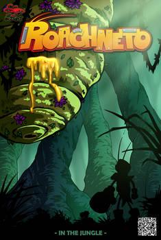Roachneto - In the Jungle