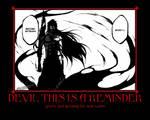 Final Getsuga Tenshou