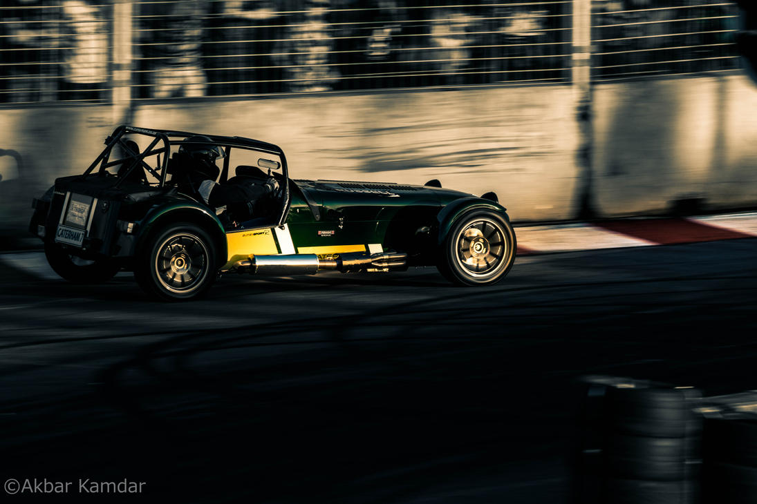 Caterham Supersport R by AKIBA3