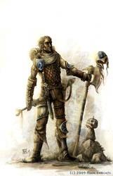 adventurer by mr-nick