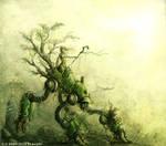Green Stalker