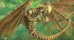Rust Raptor