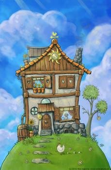 A Home 3