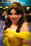 D23 Belle by TheBroadwayBelle