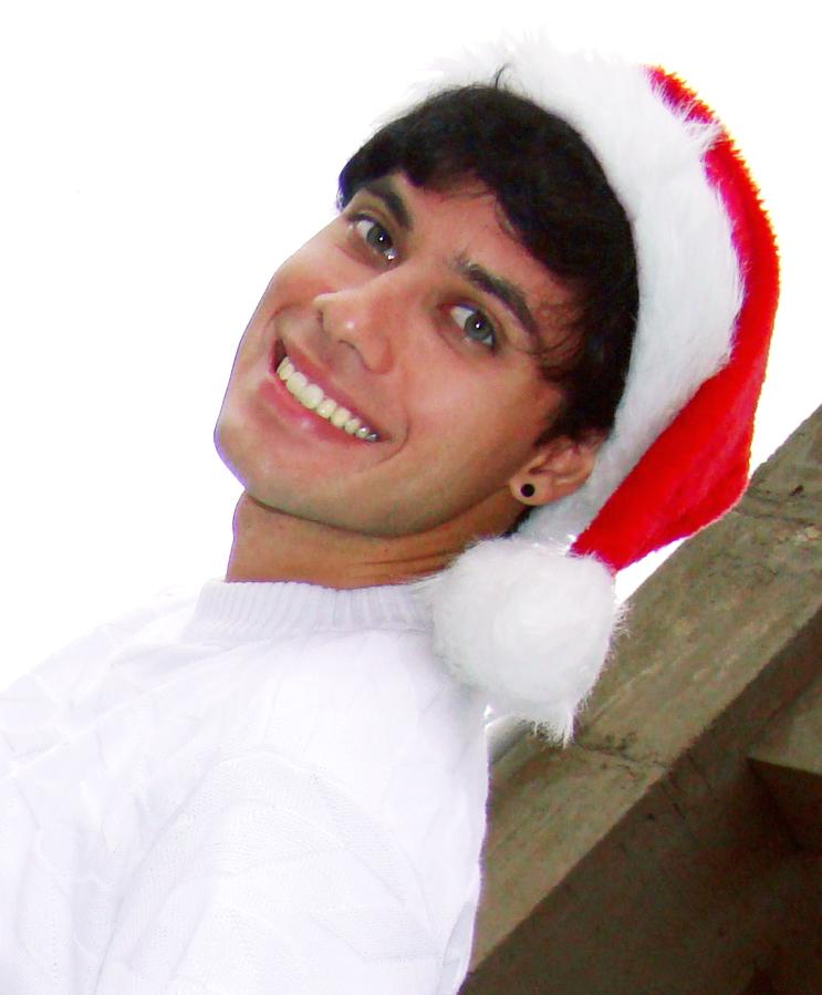 Smile It's Christmas! by panagiotios