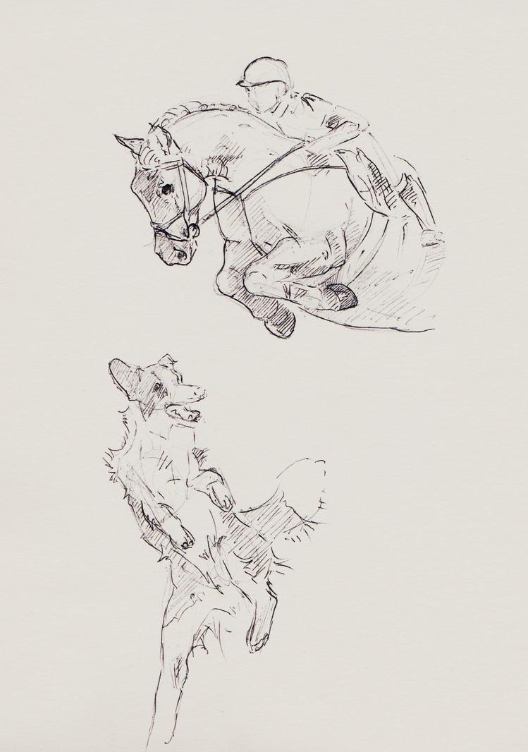 Sketch005 by ParvaLupa